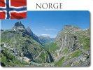(800) Norway - Norvege - Trollstigen - Norway