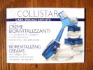Collistar Cosmetique Carte Postale. - Reclame