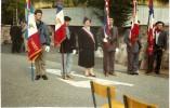 Photo Commémoration Guerre 14-18 Linge Près D´Orbey - Photographs