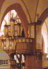 Orgel Organ Orgue 377) AK Arp-Schnitger-Orgel Von 1686-94, Der Ludgeri-Kirche In Norden (Ostfriesland) - Schöne Künste