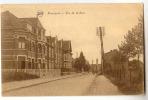 E745 - Remicourt - Rue De La Gare - Remicourt