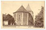 E753 - Fexhe-le-Haut-Clocher - L' Eglise - Fexhe-le-Haut-Clocher