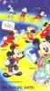 Télécarte Japon DISNEY / 110-178804 - Dai Ichi Life / Evolution De Mickey (3993) Japan Phonecard Versicherung Assurance - Disney