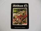 Pelikan Portuguese Pocket Calendar 1986 - Calendriers