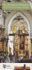Brochure / Broschüre St Nicholas Basilica - Gdansk - Poland - Europa
