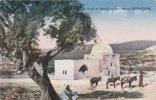 PALESTINE - TOMB OF RACHEL ON WAY TO BETHLEHEM - Palestine