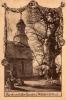 Ansichtkarte Westerode, Jubiläumskarte Kirche - Autres