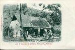 N°22102 -cpa Martinique Lieu De Naissance De Joséphine, Trois Ilets- - Other