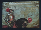 Belgi� Belgique Belgium Spanje Espagne Espagna 2000 Carolus Quintus Carlos V Karel V 3699 Mi BL 76 MNH **