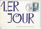 CPSM Document Philatélique,E ZOLA 1967 - Other