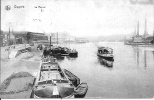 Ougrée 13: La Meuse 1916 - Seraing