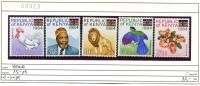 Kenia - Kenya - Michel 15-19 - ** Mnh Neuf Postfris - Kenia (1963-...)