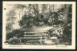 "1918: Luftkurort Eupen ""Partie Im Stadtwald"",  -Reservelazarett Eupen-- - Eupen"