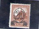 HONGRIE 1930* DENT 15 YV NR 438 - Ungheria