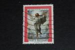 VATICAN YT 617 OBLITERE - TRANSFIGURATION - CHRIST JESUS - - Vaticaanstad