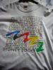 Prachtig T-shirt Olympische Spelen Australië Australia Sydney 2000 Olympic Games - Apparel, Souvenirs & Other