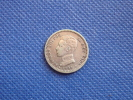 Espagne Spain Silver Argent Plata 0,50 Pesetas Alfonso XIII 1904 2,5g Plata 0,835  Buena Conservación. Ver Fotos - Colecciones