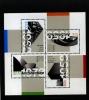 AUSTRALIA - 2007 ARCHITECTURE  MS MINT NH - Blocchi & Foglietti