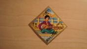 Bhutan  1967  Scott #90D  MH - Bhutan