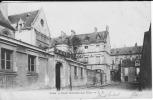 CAEN   -   ECOLE NORMALE DES FILLES - Caen