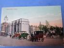 Cpa / Oldpostcard / Ak  : - London  -  Marbie Arch Traction Et Bobbies - London