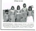 Photographie Photo Ext. Toutes Les Races. Beaute Corps Nu 1931 7x10 Femme Paraguay Caingua Toupi Guarani    TB - Reproductions