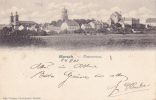 7338# MERSCH PANORAMA 1903 LUXEMBOURG Pour THOLLEMBEEK TOLLEMBEEK BELGIQUE BRABANT - Non Classificati