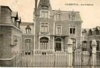 HAZEBROUCK - SOUS PREFECTURE CACHET DU 140° REGIMENT D'INFANTERIE WW1 - Hazebrouck