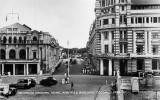 CEYLON CEYLAN  COLOMBO THE GRAND ORIENTAL HOTEL AND P ET O  BUILDING - Sri Lanka (Ceylon)