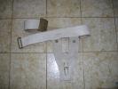 Porte Fourreau De Baionnette Garde Républicaine+ Ceinturon Avec Boucle Etat Correct A Nettoyer - Knives/Swords