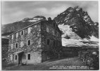 625 - AK ( Valle D`Aosta ) Cervinia, ( Breuil )  Rifugio Duca Degli Abruzzi Allo Rionde, Vallee D`Aoste - Ca. 1955 - Non Classés