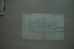 Jacques Ceria Despierre, Salon Des Tuileries 1935, Lettre Autographe à R. Charmet - Autographs