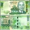 MALAWI 1000 1,000 KWACHA 2012 P NEW DESIGN AUNC+++ - Malawi