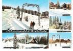 Germany - Schwarzwald Hochstrasse - Skilift - Ski - Funiculaires