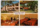 Ref 80 : CPSM SERRIERA PLAGE PORTO CORSE Hotel Stella Marina - Zonder Classificatie