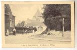 E754 -Fexhe-le-Haut-Clocher -  Un Coin De Village - Fexhe-le-Haut-Clocher