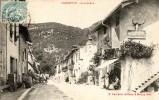 Thoirette Grande Rue - France