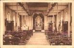 Quaregnon-Rivage 23: Intérieur De L'Eglise St-Joseph - Quaregnon