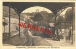 Königswinter V. 1927 Station & Zahnradbahn (23548-65) - Bonn