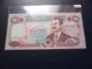 BANKNOTE:      CENTRAL BANK OF  IRAK   250   DINARS - Iraq