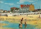 DEN HAAN  A/zee. Strand En Zeedik.  -    COQ S/mer. Plage Et Digue. - De Haan