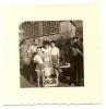 19 Saint-Cyr-la-Roche, Cueillette Champignons 1959 - Photos