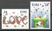 Ireland 1988 ( Love ) - MNH (**) - Irlande