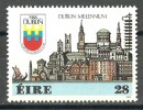 Ireland 1988 ( Dublin Millennium ) - MNH (**) - Irlande