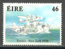Ireland 1988 ( 1st East-west Transatlantic Crossing By Sea Plane, 50th Anniv. ) - MNH (**) - Irlande