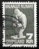 Greenland 1979 Cz. Slania     MiNr.117  ( Lot L 932 ) - Greenland