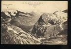 Savoie Vue Prise Du Col De L'Iseran 384 Pointe De Charbonnel Pointe De L'Albaron - France