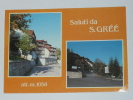 CUNEO - Saluti Da Saint Gree Di Viola - Residence Rosa Delle Alpi - Cuneo