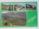 CUNEO - Saint Gree Di Viola - 4 Vedute - Cuneo