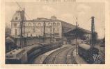 TOULOUSE La Gare Et Les Quais - écrite TTB - Toulouse